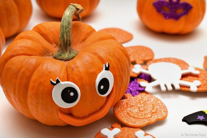 Pumpkin Lab