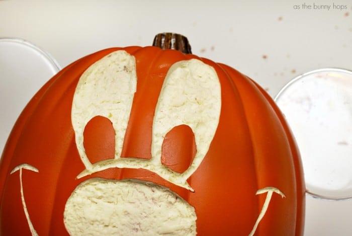 Pumpkin Ready to Fill