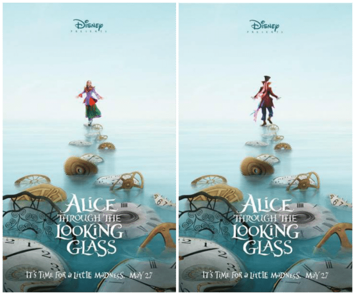 Alice Posters