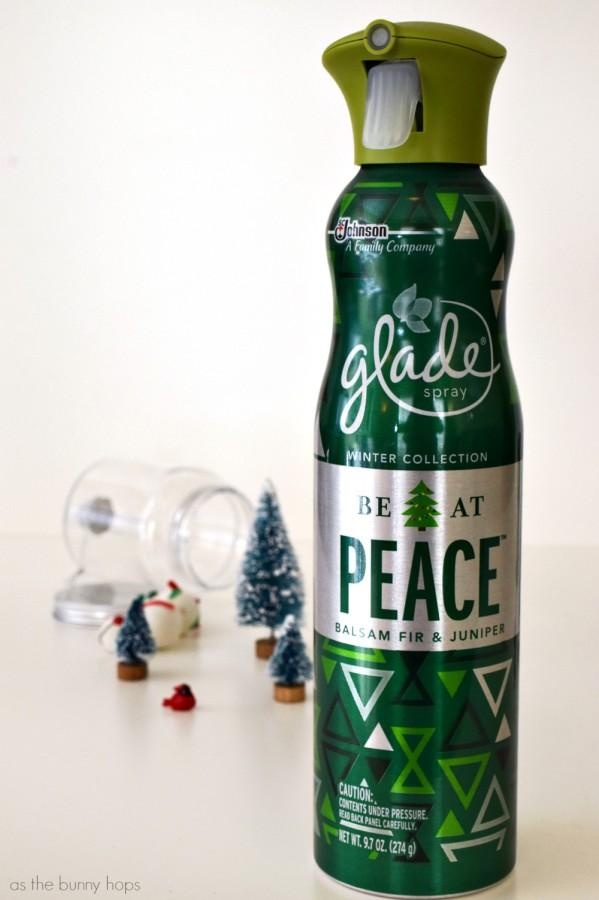 Glade Spray