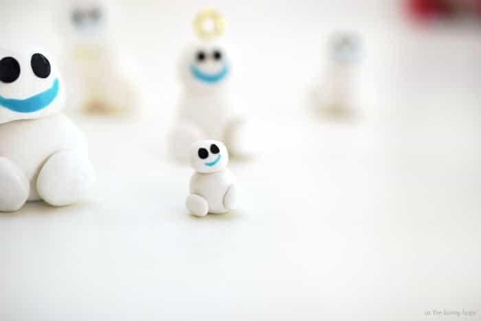 Little Snowgie