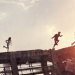 Maze Runner: The Scorch Trials on DVD