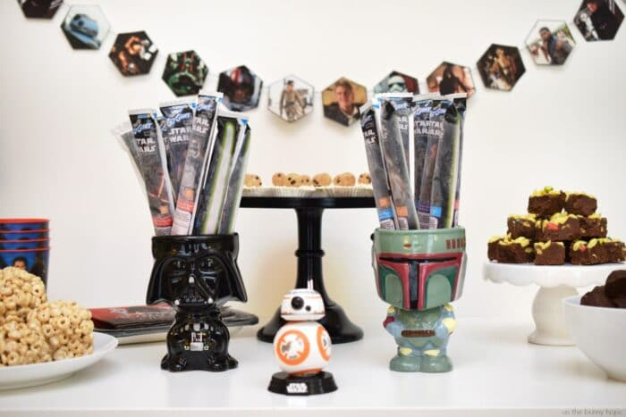 Star Wars™ Dessert Party