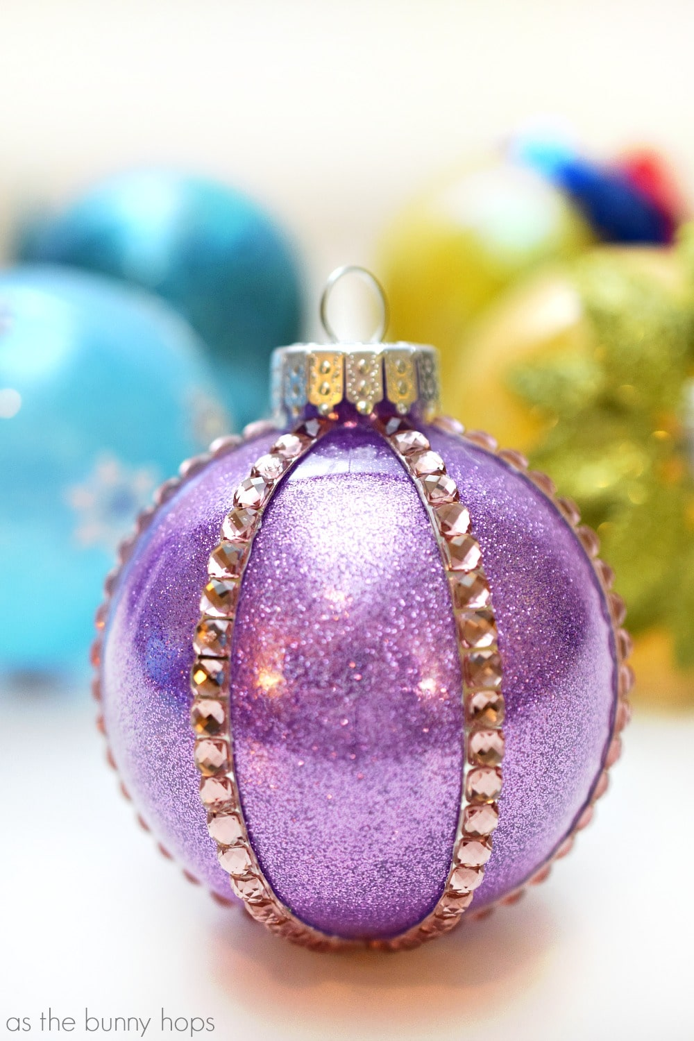 Disney princess inspired christmas ornaments as the for Christmas accessories