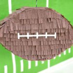 Easy Football Piñata