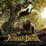 New The Jungle Book Poster