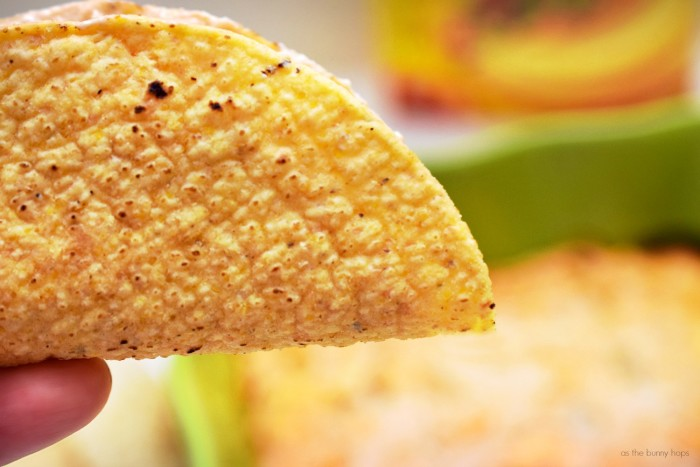 Stuffed Tacos