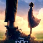 First Look: The BFG Poster