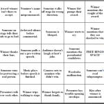 Bingo Five