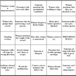 Bingo Four