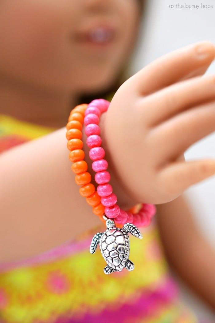 Lea Clark Turtle Bracelet