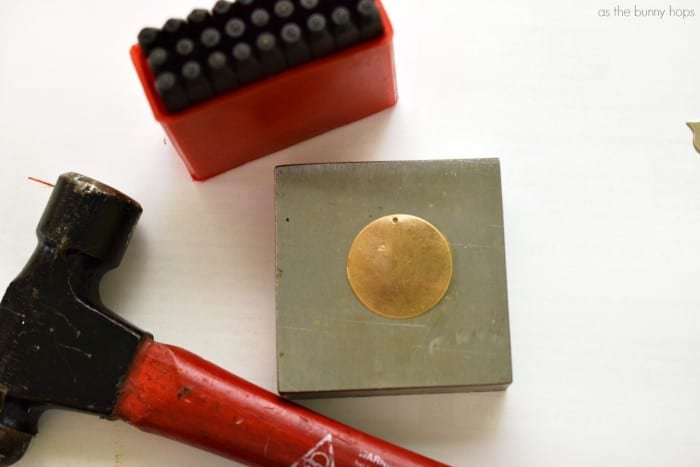 Metal Stamping Supplies
