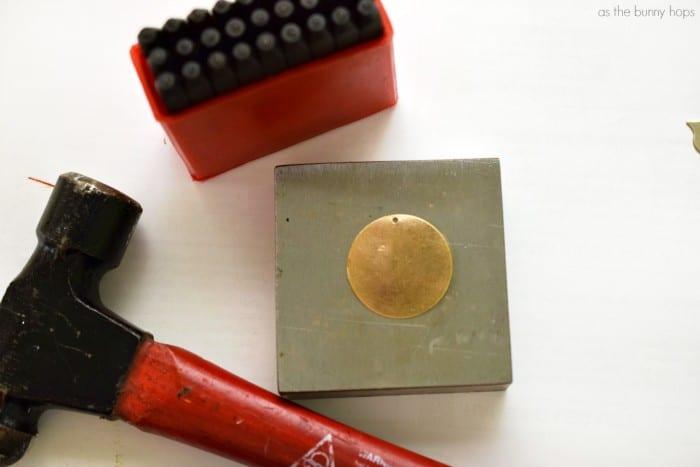 Metal Stamping Supplies