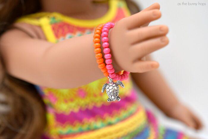Turtle Lea Clark Bracelet
