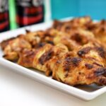 Vinegar Marinated Chicken Wings