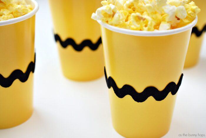 Charlie Brown Cups