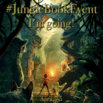 I'm Going To The Jungle Book Red Carpet Premiere!