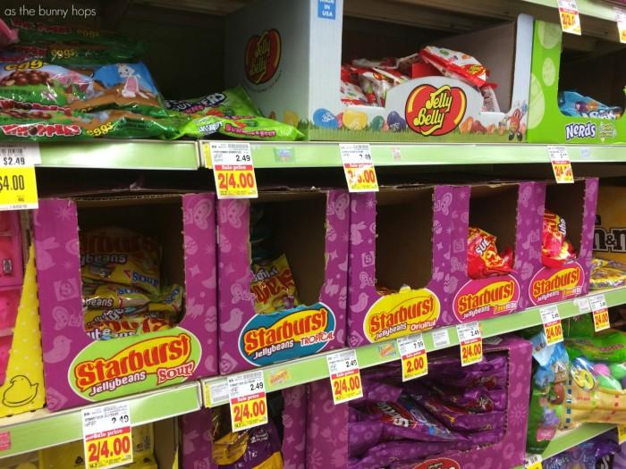 Kroger Jelly Beans