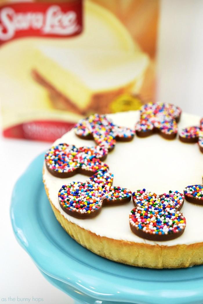 Sara Lee Cheesecakes