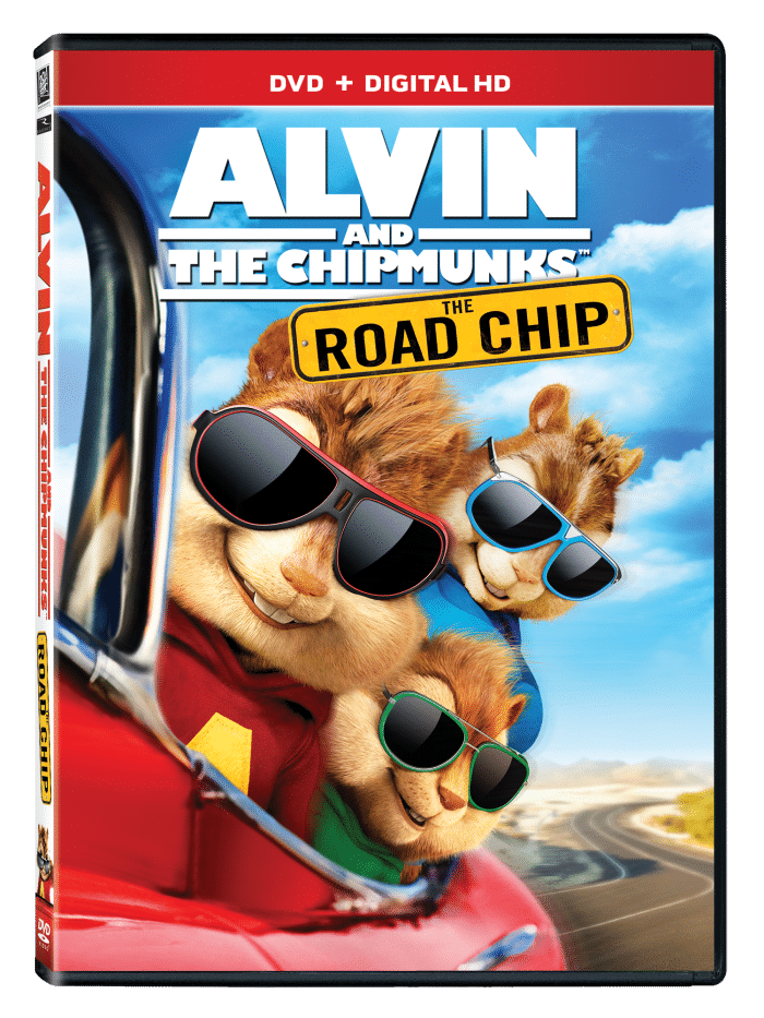 The Road Chip