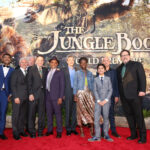 The Jungle Book World Premiere Red Carpet Experience
