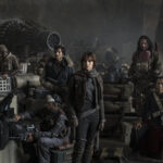 First Look: Rogue One Teaser Trailer