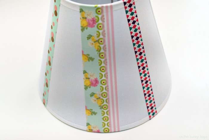 Starting Lampshade