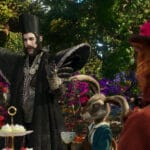 Five Thoughts About Alice Through The Looking Glass