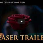 Beauty And The Beast: New Teaser Trailer