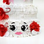 Shopkins Piñata: Wendy Wedding Cake