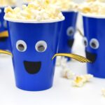 Finding Dory Snack Cups