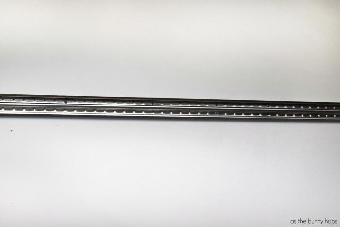 FastTrack Rail