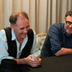 Mark Rylance and Jemaine Clement on Speaking Giant, Whizzpoppers and Sequels