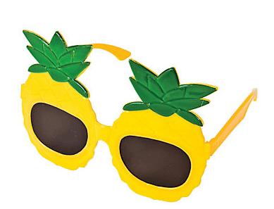 Pineapple Sunnies