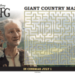 Giant Country Maze