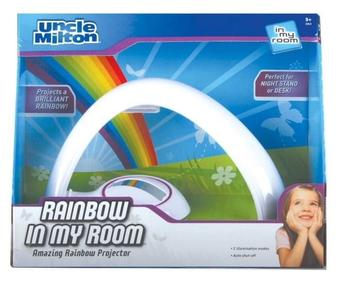 Rainbow Projector