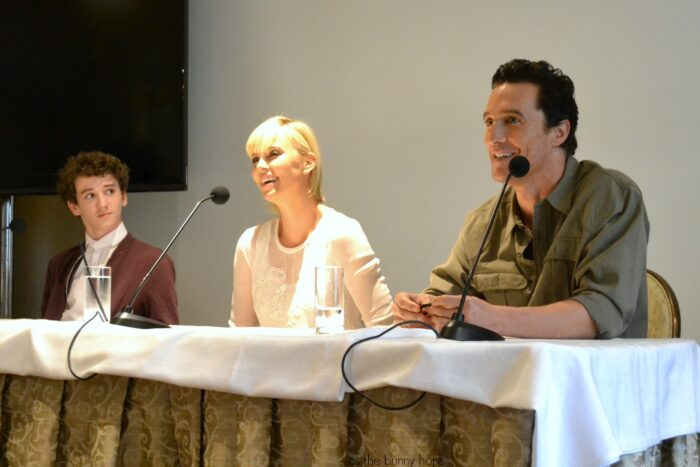 Kubo Press Conference