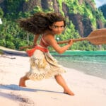 Moana: Meet The Cast And Catch The New Trailer