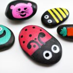 WellieWishers-Inspired Garden Rocks