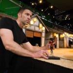 Meet Director Travis Knight: The Kubo And The Two Strings Interviews