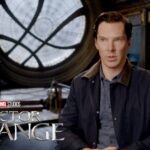 Doctor Strange: Inside The Magic Featurette