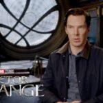 Doctor Strange: Inside The Magic Featurette