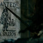 Pirates of the Caribbean: Dead Men Tell No Tales New Teaser Trailer