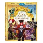 Alice Through The Looking Glass: Movie Night And More