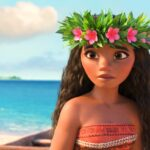 Follow Along With Me To The Moana Event!