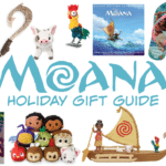 Moana Holiday Gift Guide