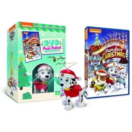 Paw Patrol Pups Save Christmas As The Bunny Hops 174