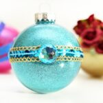 More Disney Princess-Inspired Christmas Ornaments