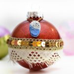 Even More Disney Princess-Inspired Christmas Ornaments