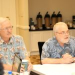 Directors Ron Clements and John Musker Bring Disney's Moana To Life